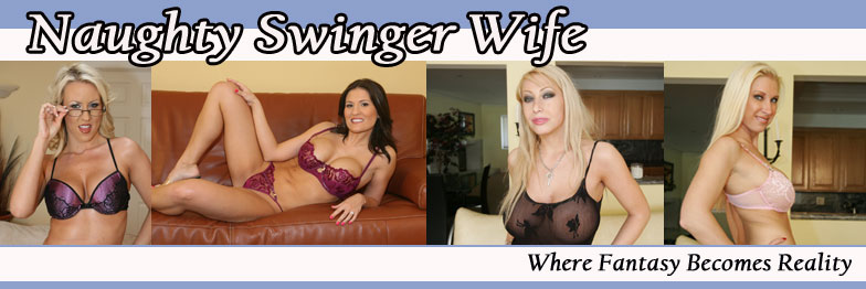 Naughty Swinger Wife